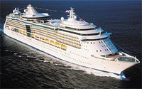 Brilliance of the Seas - Clicca per Ingrandire