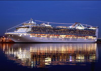 Emerald Princess - Clicca per Ingrandire