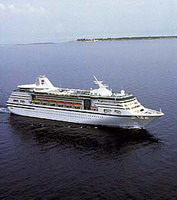 Empress of the Seas - Clicca per Ingrandire