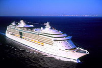 Radiance of the Seas - Clicca per Ingrandire